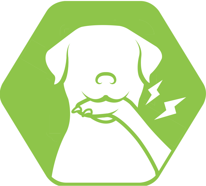 Dog scratching clipart image library Allergy Myth Buster image library