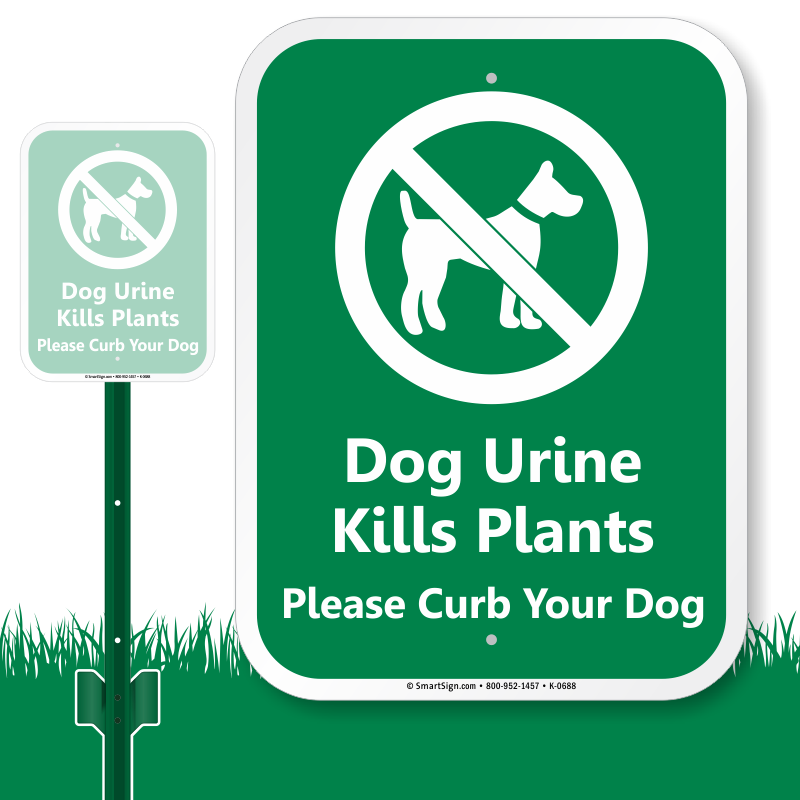 Dog signs clipart vector royalty free LawnBoss Dog Poop Stake & Kit Signs vector royalty free