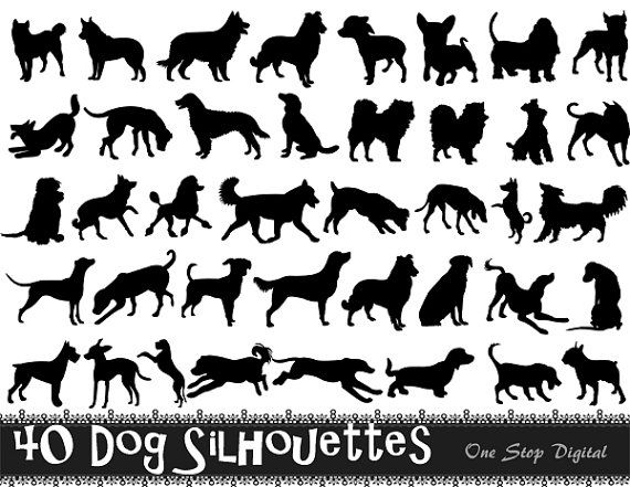 Dog silhouette clip art black and white svg free 17 Best ideas about Dog Silhouette on Pinterest | Vinyl decals ... svg free
