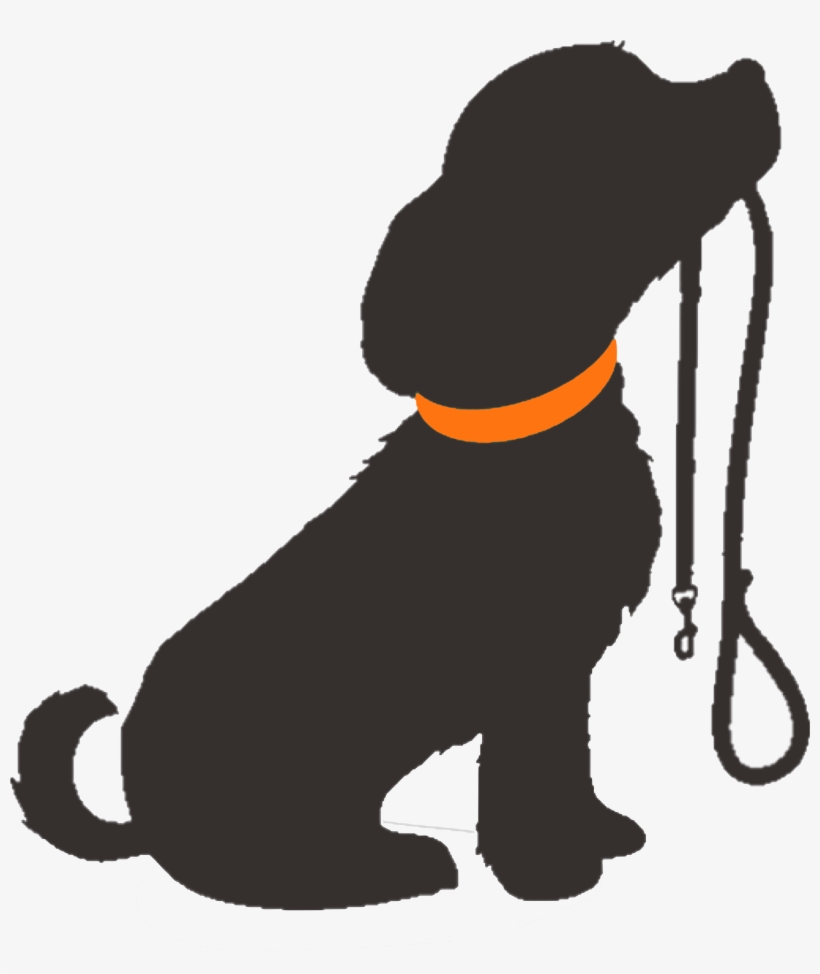 Dog training clipart high res free pics svg library download Dog Training Clipart - Dog Silhouette Transparent Background ... svg library download