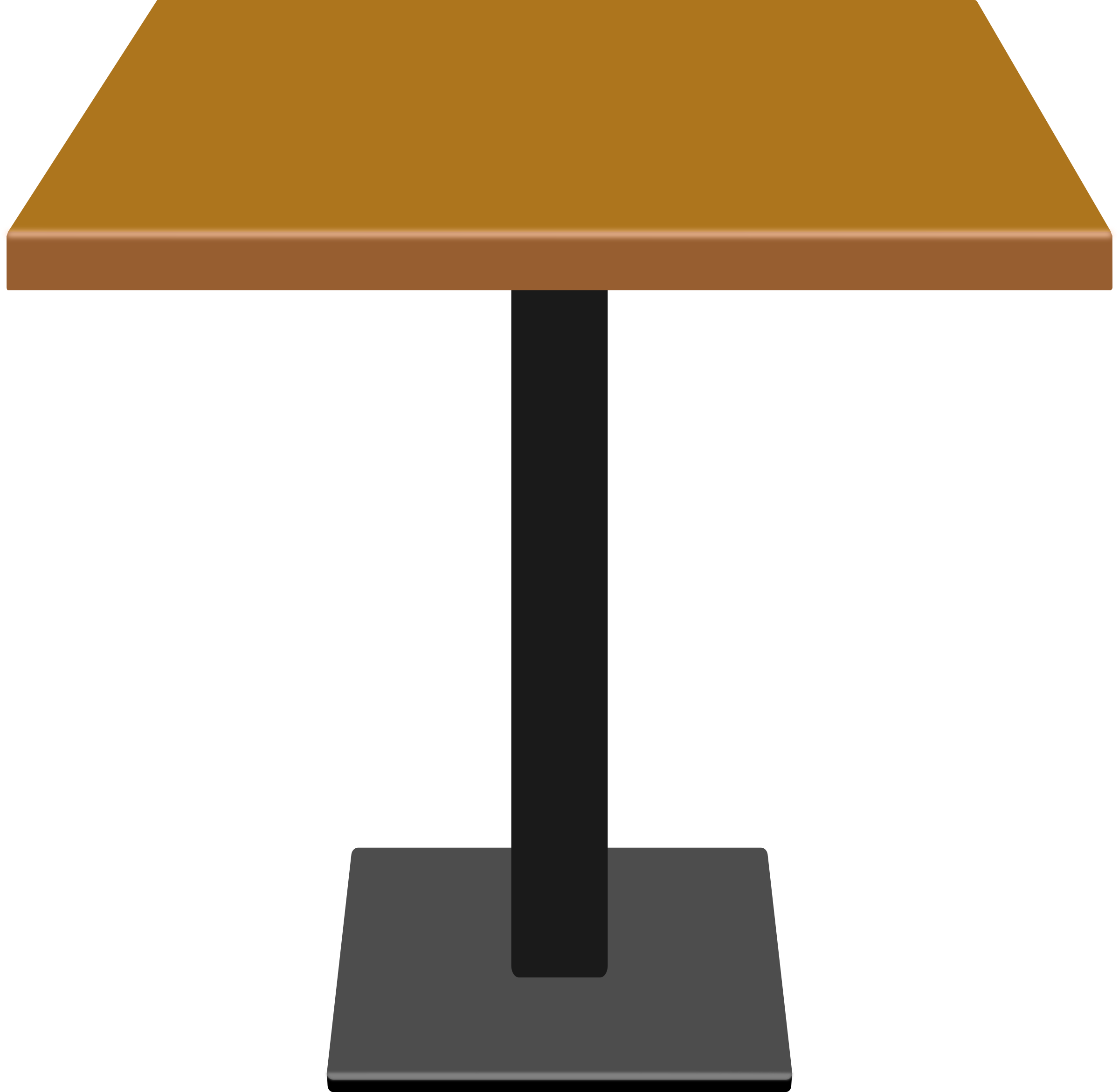 Side view of a house clipart picture freeuse download Table Clipart. BIG IMAGE (PNG) Table Clipart E - Deltasport.co picture freeuse download
