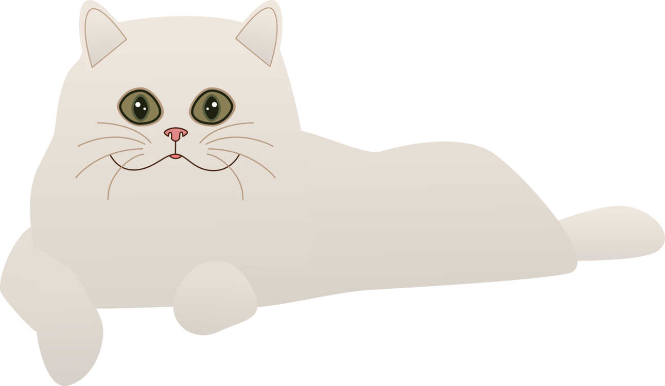 Dog whiskers clipart. Domestic short haired cat