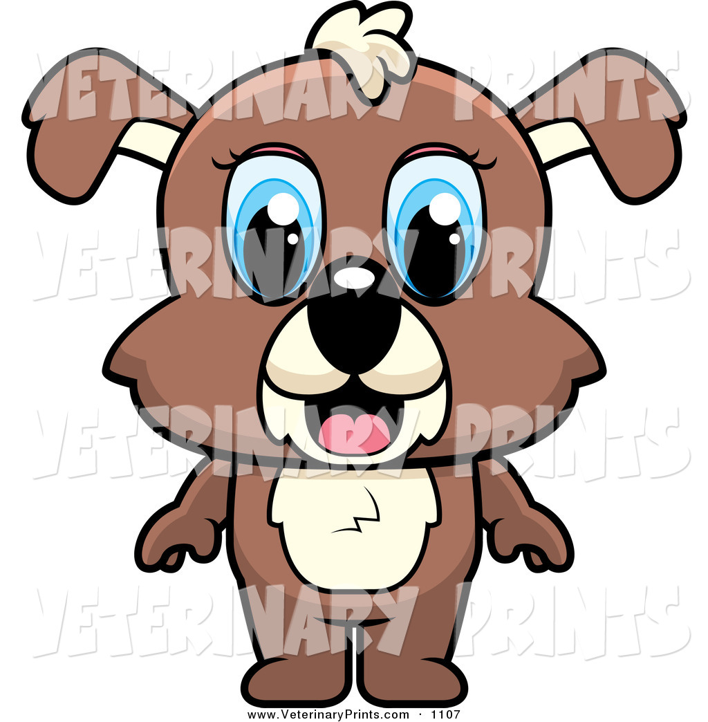 Dog with big ear clipart clipart stock Puppy dog with big eyes clipart - ClipartFest clipart stock