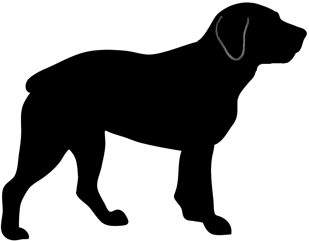 Dog with sunglasses clipart no background jpg black and white download Free Dog Cliparts Transparent, Download Free Clip Art, Free Clip Art ... jpg black and white download