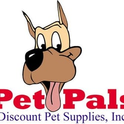 Dog yelp clipart jpg library stock Pet Pals Discount Pet Supplies - 17 Photos & 85 Reviews - Pet ... jpg library stock