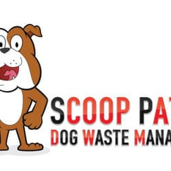 Dog yelp clipart image Scoop Patrol Dog Waste Management - Pet Services - El Dorado Hills ... image