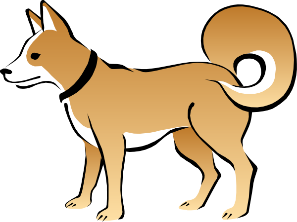 Dogs clipart svg black and white stock Free Free Images Of Dogs, Download Free Clip Art, Free Clip Art on ... svg black and white stock