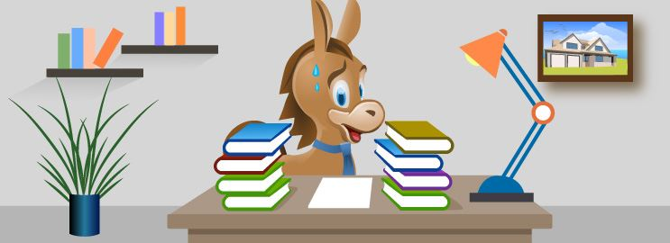 Doing homework depression clipart svg black and white library Negative Effects of Homework May Surprise You svg black and white library