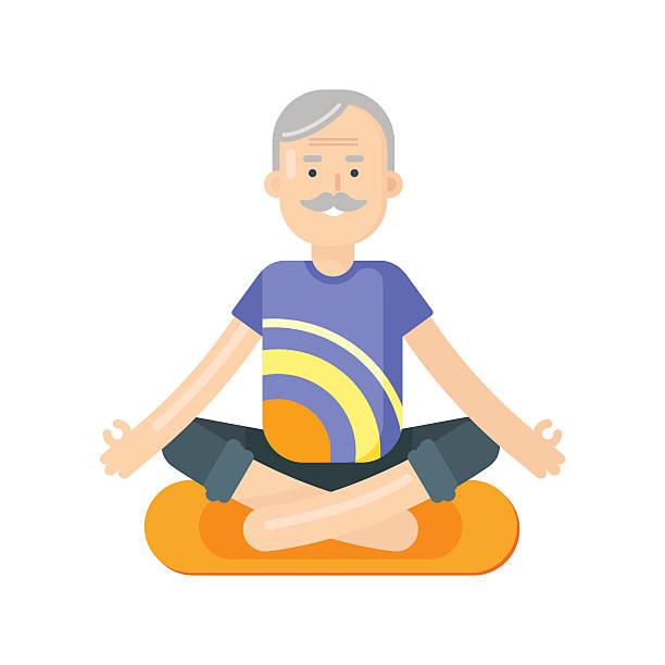 Doing yoga clipart clipart 94+ Yoga Clipart | ClipartLook clipart