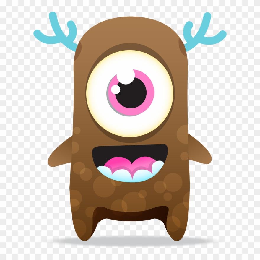 Dojo monsters clipart vector Pause - Class Dojo Monsters Png Clipart (#508369) - PinClipart vector