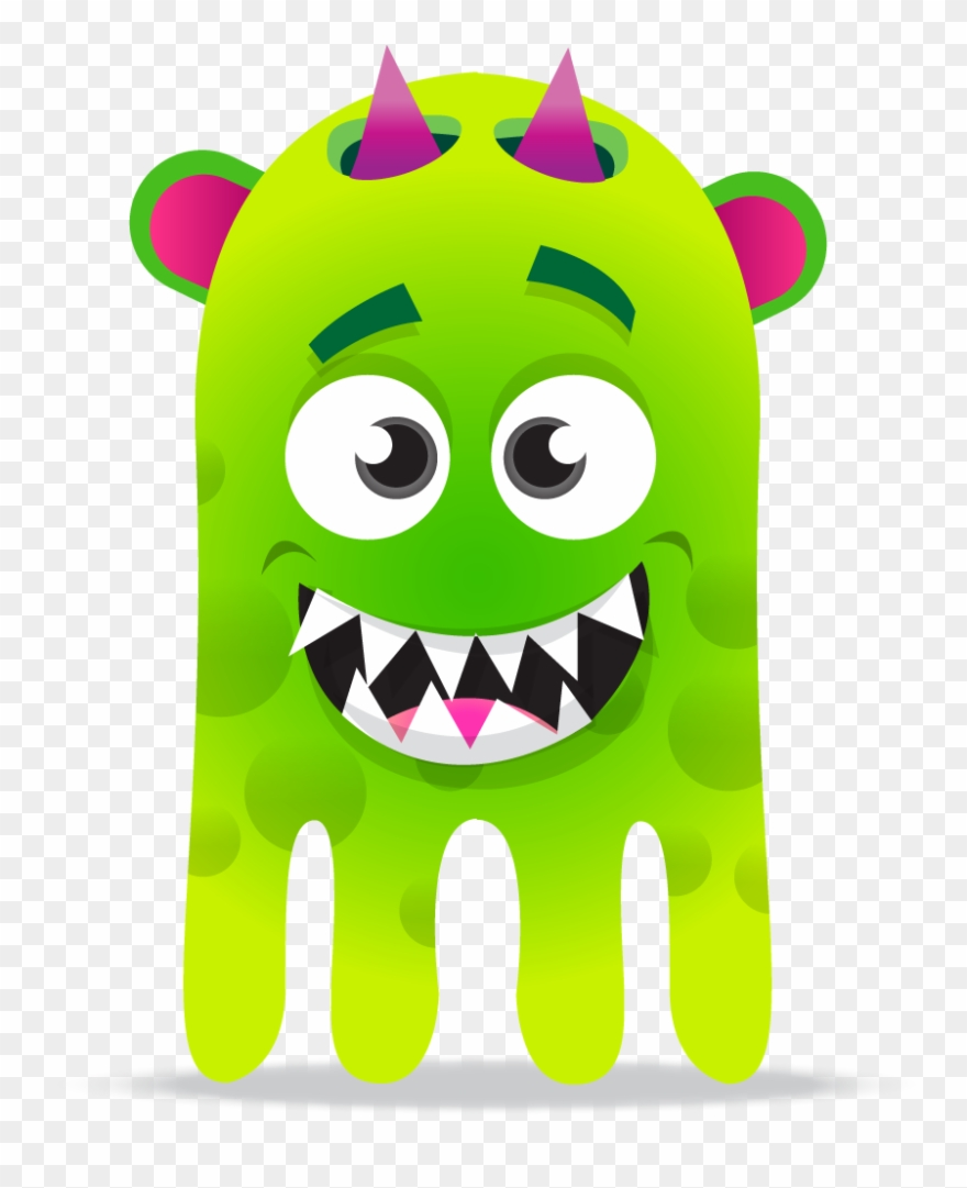 Dojo monsters clipart svg library stock Class Dojo Monsters Clip Art Clipart Collection - Green Class Dojo ... svg library stock