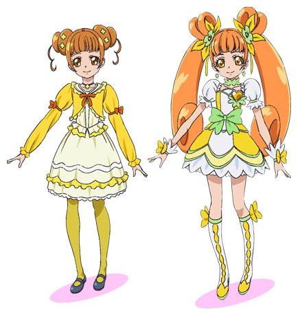 Doki doki precure clipart picture royalty free download Yotsuba Alice | Pretty Cure Wiki | FANDOM powered by Wikia picture royalty free download