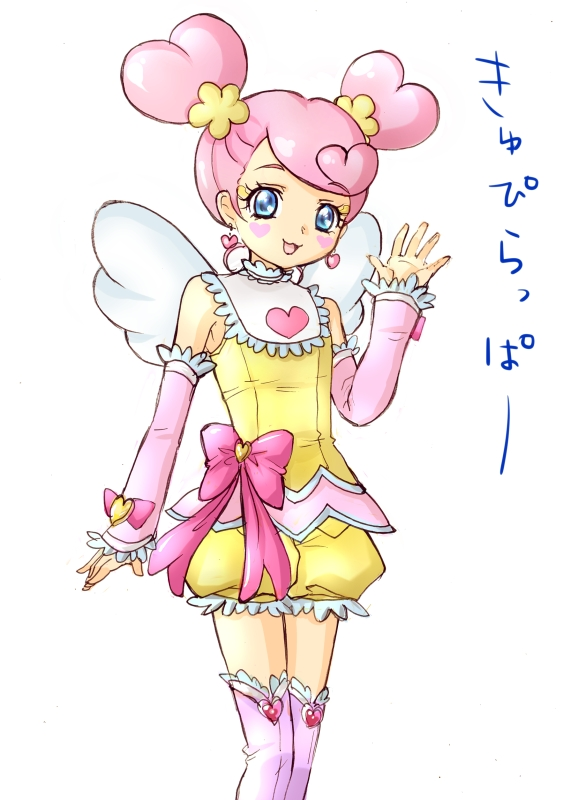 Doki doki precure clipart jpg free stock Ai-chan (Dokidoki! Precure) Image #1601208 - Zerochan Anime Image Board jpg free stock