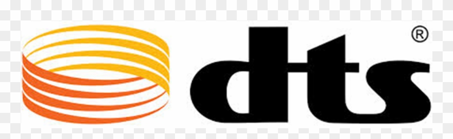 Dolby digital logo clipart jpg royalty free library Dts - Dolby Digital Clipart - Clipart Png Download (#1259354 ... jpg royalty free library
