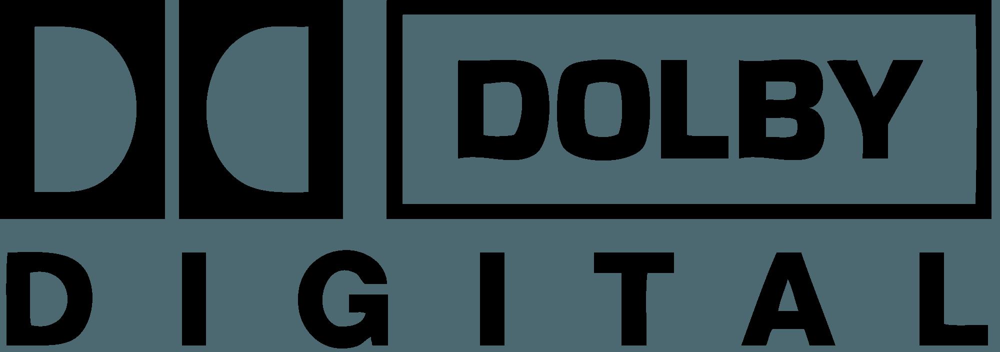 Dolby digital logo clipart clip royalty free stock Dolby Digital Logo - LogoDix clip royalty free stock