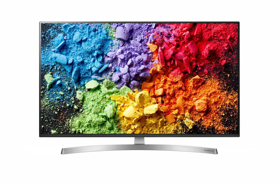Dolby digital plus clipart picture black and white LG 55 Inch 4K Nano Cell TV with Dolby Atmos | LG Egypt picture black and white