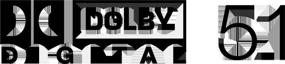 Dolby digital plus clipart clipart stock Dolby Digital 5.1 | Logopedia | FANDOM powered by Wikia clipart stock