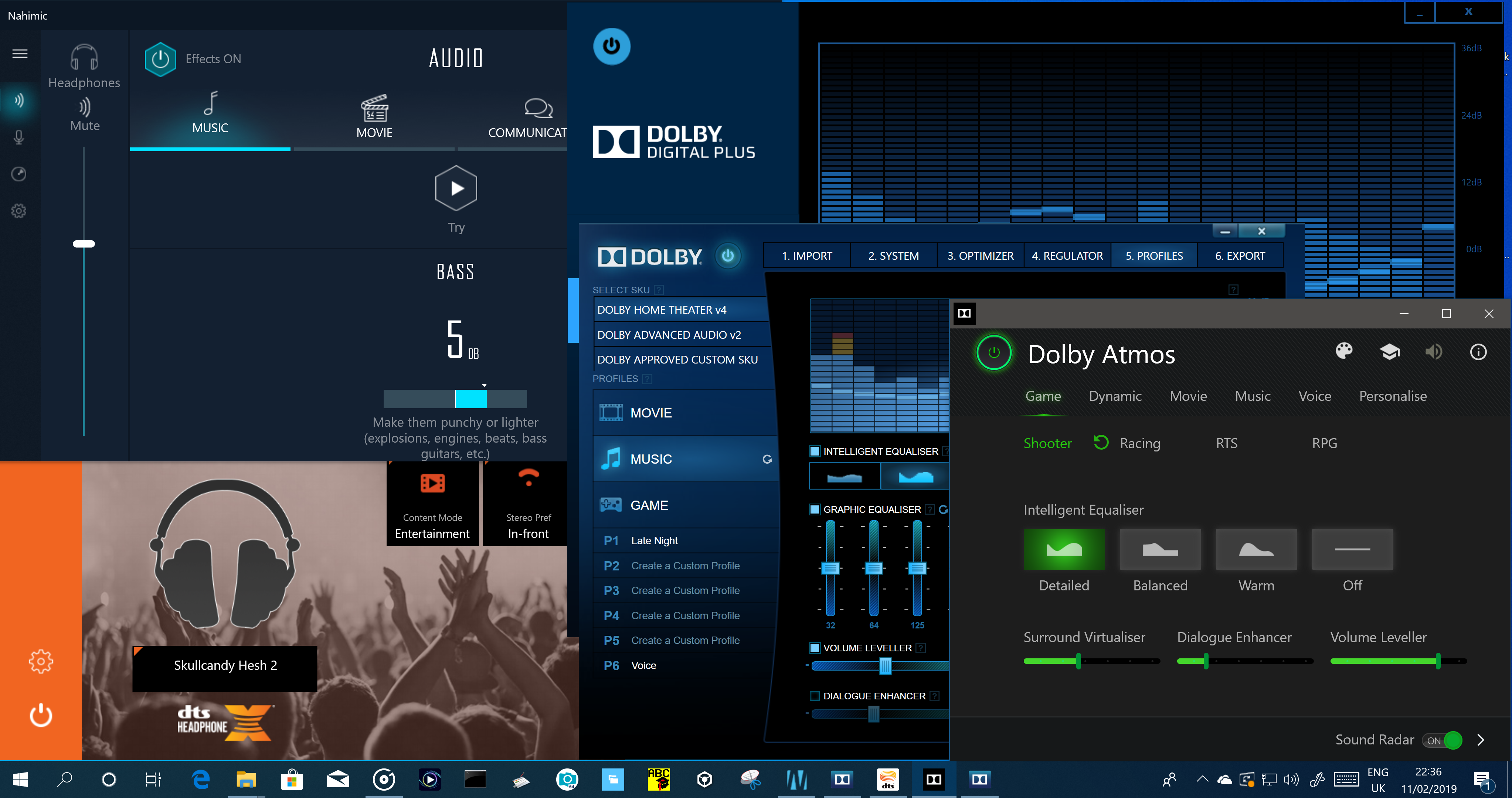 Dolby digital plus clipart clipart freeuse The Ultimate Realtek HD Audio Driver Mod for Windows 10 ... clipart freeuse