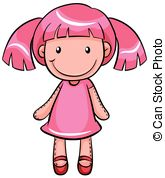 Doll face clipart image free library Doll face Vector Clip Art Royalty Free. 3,305 Doll face clipart ... image free library