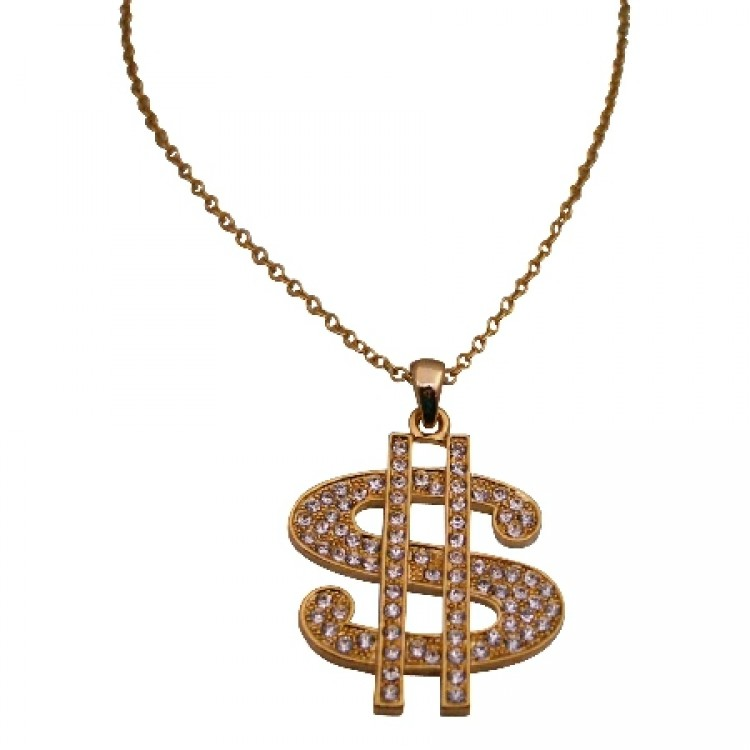 Hip hop chain clipart image royalty free Free Gold Necklace Transparent Background, Download Free Clip Art ... image royalty free