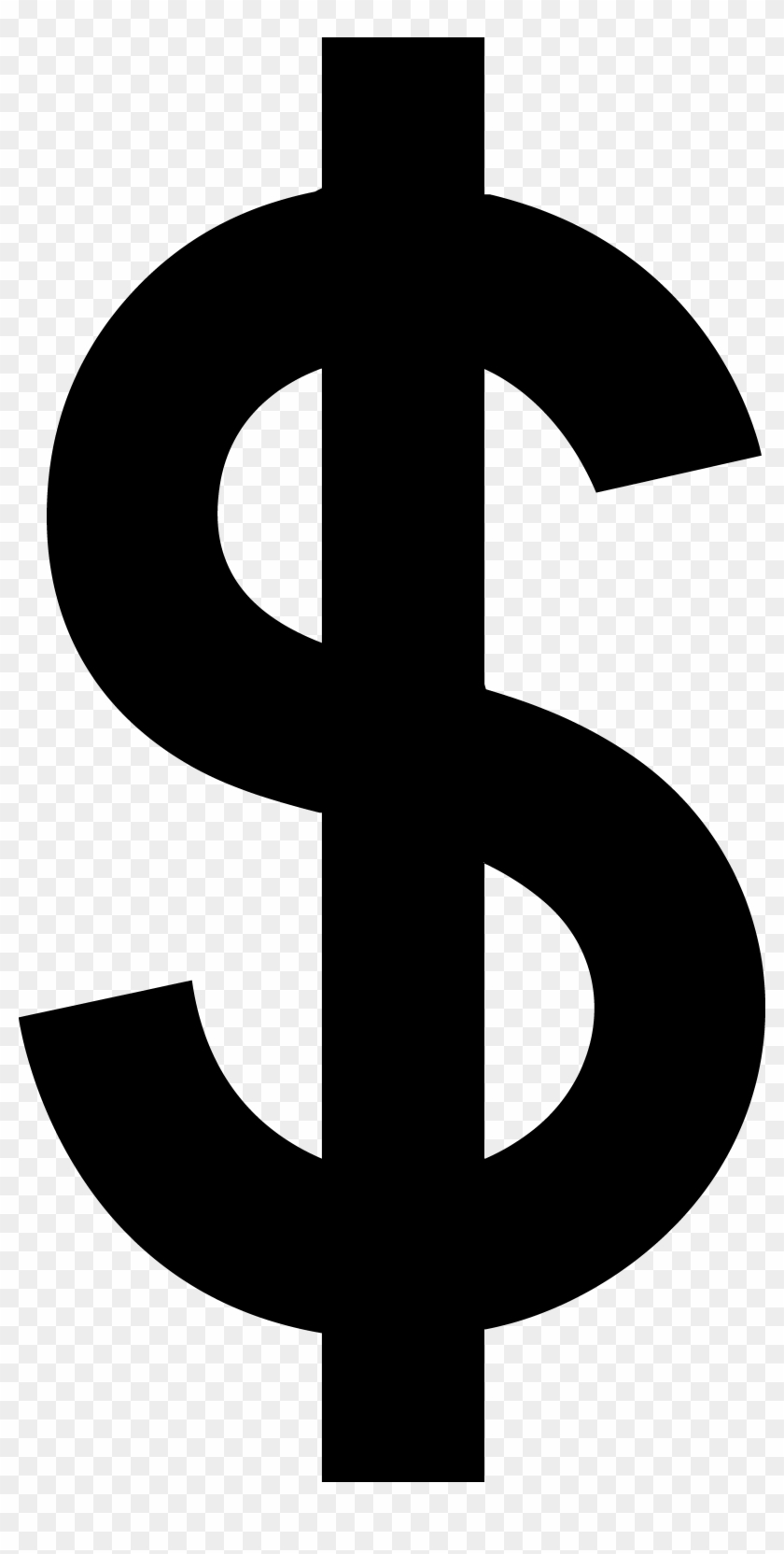 Dollar sign graphic clipart picture transparent library Dollar Sign Logo Png Images Free Download Graphic - Dollar Sign ... picture transparent library