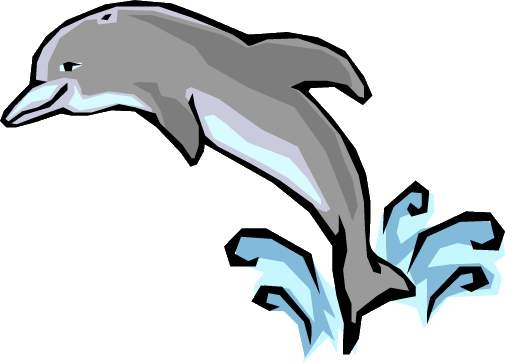 Dolphin clipart real transparent download Dolphin Clipart Real - clipartsgram.com transparent download