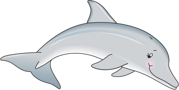 Dolphin clipart real clip transparent stock Clip Art Dolphin & Clip Art Dolphin Clip Art Images - ClipartALL.com clip transparent stock
