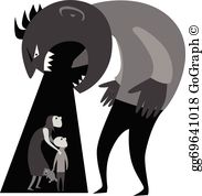 Gender violence in clipart vector library Domestic Violence Clip Art - Royalty Free - GoGraph vector library