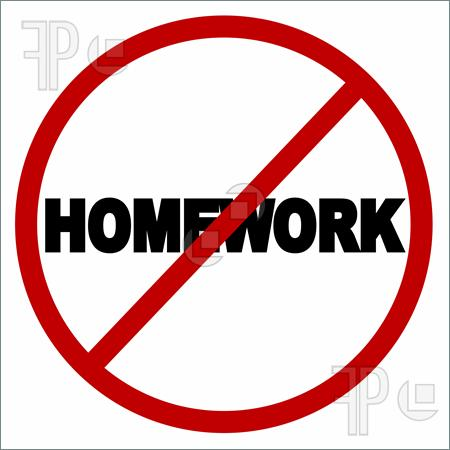 Don like clipart clip library stock Do You Like Homework Well I Don T Homework Is One Of My Least ... clip library stock