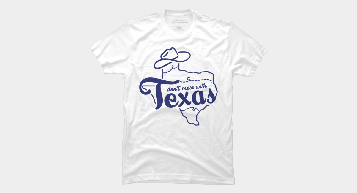 Don t mess with texas coffee mug clipart clipart download Don\'t Mess With Texas T Shirt By LuckyBengal Design By Humans clipart download
