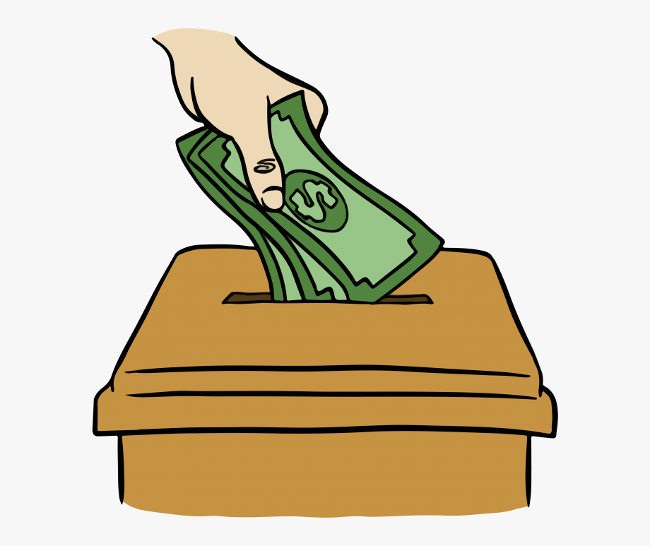 Donate clipart jpg Donating Money Clipart - Donating Png #357009 - Free Cliparts on ... jpg