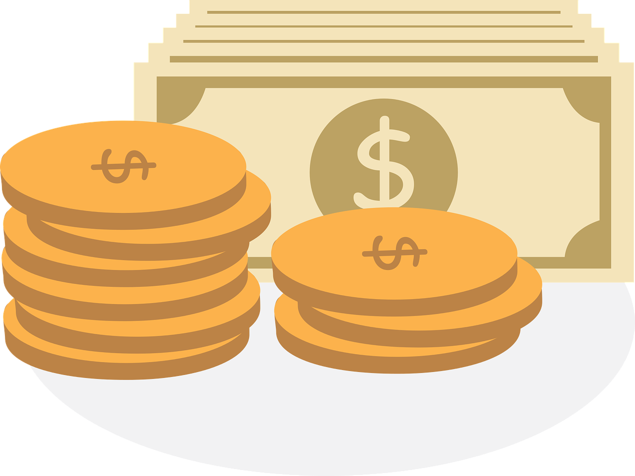 Free clipart money svg library stock Financial Donations - Appleton Area School District svg library stock
