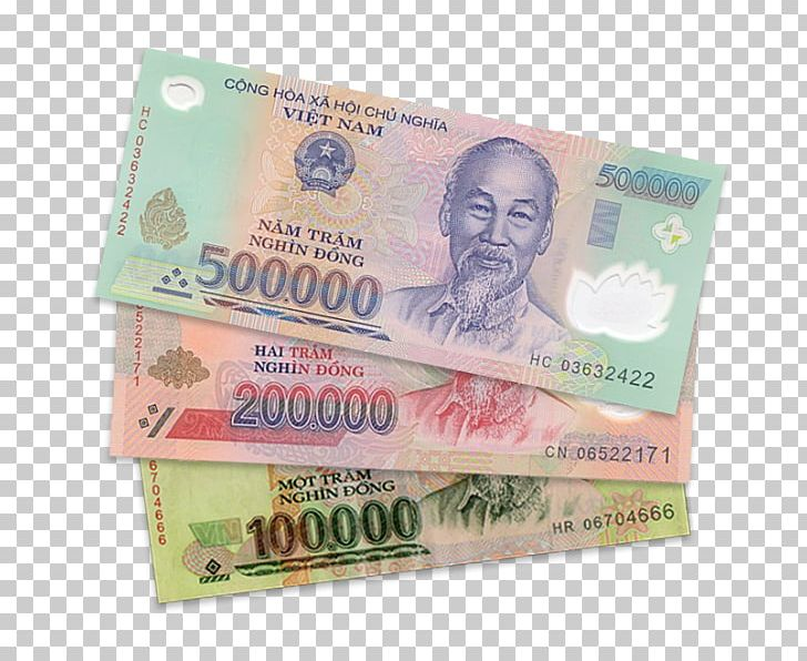 Dong clipart graphic library Vietnamese Dong Money Investment Currency PNG, Clipart, Banknote ... graphic library