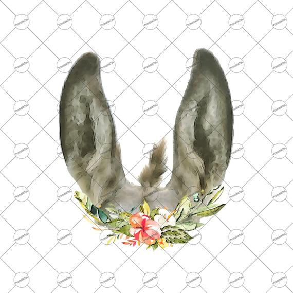 Donkey ears clipart banner transparent Sublimation Designs Download Donkey Ears Clipart, Donkey Ears png ... banner transparent