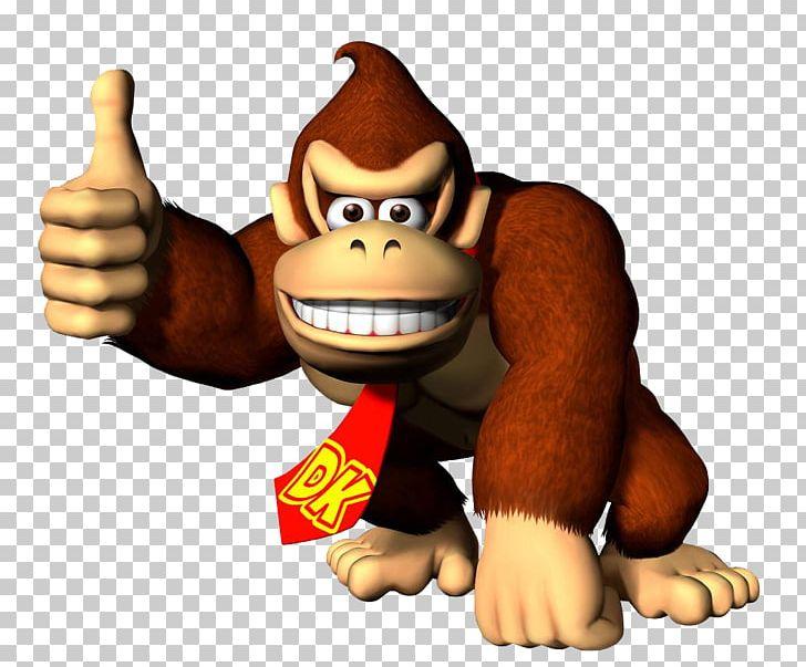 Donkey kong cliparts banner Donkey Kong Jr. Super Mario Bros. Donkey Kong Country PNG, Clipart ... banner
