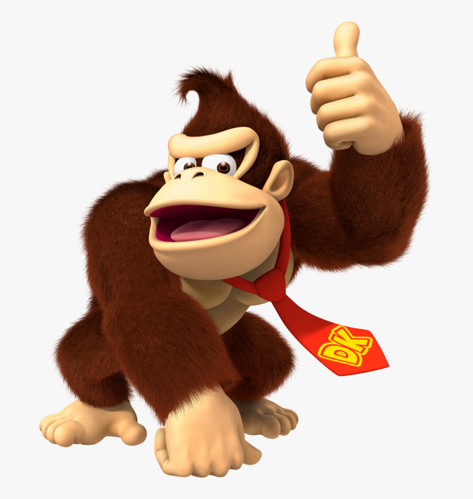 Donkey kong cliparts jpg download Donkey Kong Png Transparent , Transparent Cartoon, Free Cliparts ... jpg download