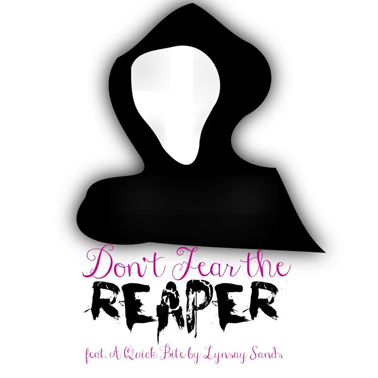 Dont fear the reaper clipart free Don\'t Fear the Reaper — Truth in Fantasy free