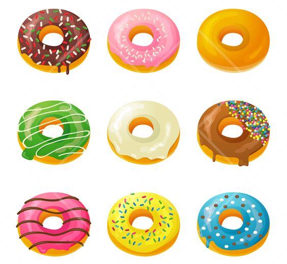 Donut clipart free clip art transparent 51+ Donut Clipart Free | ClipartLook clip art transparent
