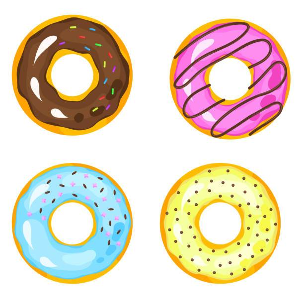 Donut holes clipart clip royalty free library Donut holes clipart 5 » Clipart Portal clip royalty free library