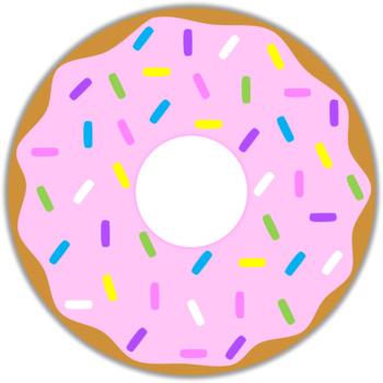 Donut pictures clipart clip transparent download Donut Clipart clip transparent download