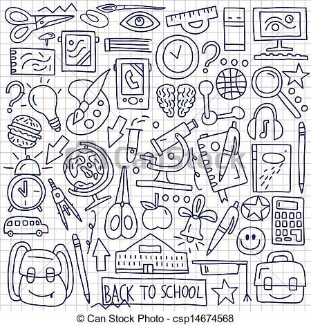 Doodle clipart free jpg library download Pinterest jpg library download