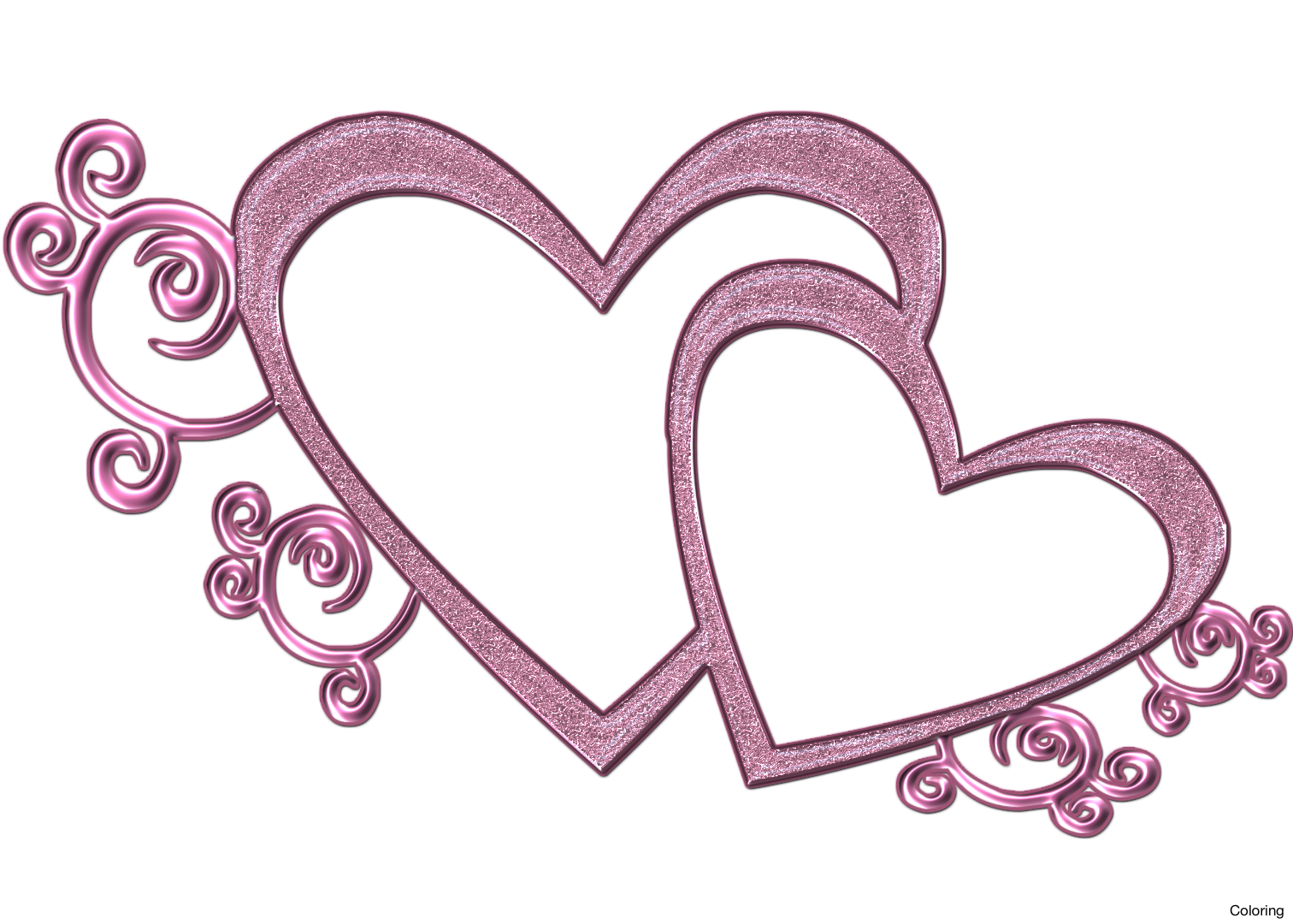 Doodle heart clipart free banner royalty free Karen Clipart Group (60+) banner royalty free