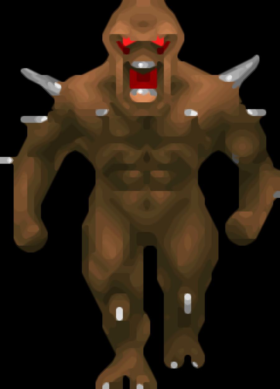 Doom clipart svg png freeuse library Doom II Doom 3 Doom 64 - Doom png download - 900*1251 - Free ... png freeuse library