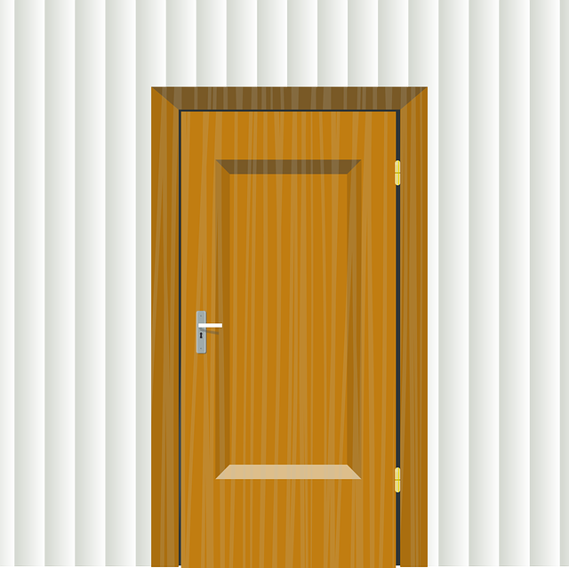 Office door clipart clipart royalty free stock HD Wooden Door Clipart Kid - Door Clip Art Transparent PNG Image ... clipart royalty free stock
