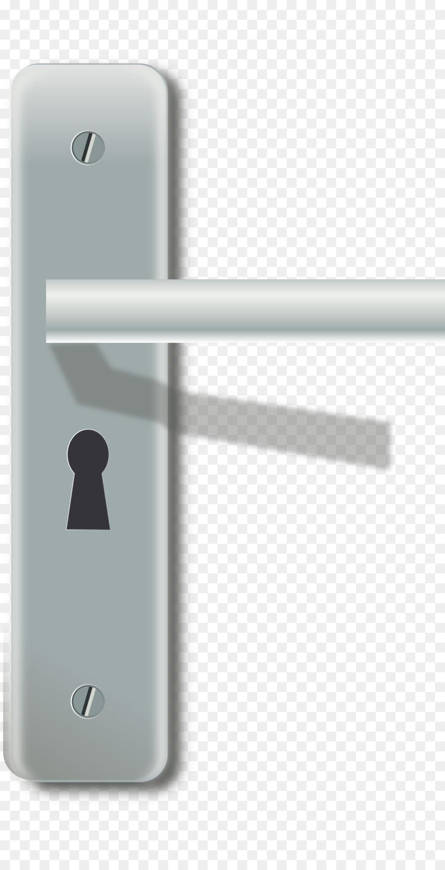 Door latch clipart image library library door handle clipart Door handle Clip art clipart - Lock, transparent ... image library library