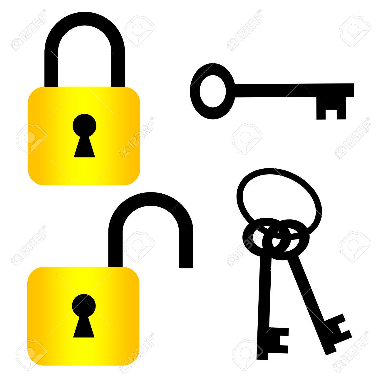 Door latch clipart jpg royalty free Door Lock Clipart | Free download best Door Lock Clipart on ... jpg royalty free