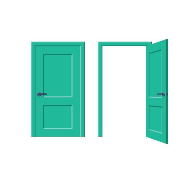 Door open clipart freeuse stock Door open clipart 2 » Clipart Station freeuse stock