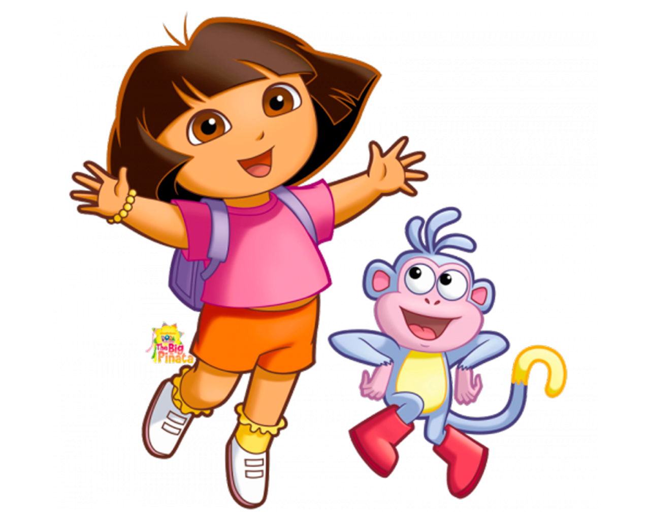 Dora halloween clipart vector library stock Dora The Explorer Clipart at GetDrawings.com | Free for personal use ... vector library stock