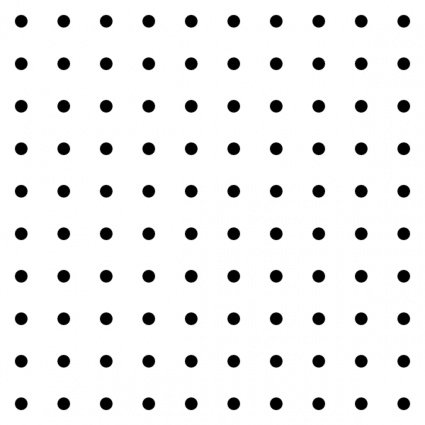 Puntos clipart image freeuse library Free Dots Square Grid 03 Patterns Clipart and Vector Graphics ... image freeuse library