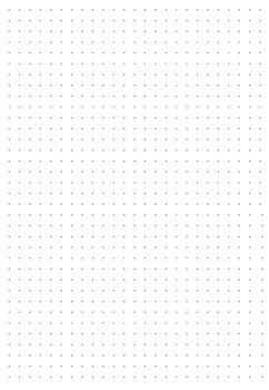 Dot grid clipart jpg royalty free stock Dot Grid Clipart for Bullet Planners and Journaling jpg royalty free stock